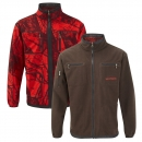SHOOTERKING Softshell-Jacke MOSSY RED,