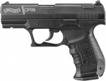 Walther CP 99 br�niert